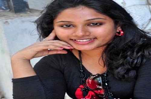 Tamil Ishanvi Real WhatsApp Cell Number for Friendship