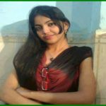 Chennai Tamil Girl Janhavi Whatsapp number for friendship